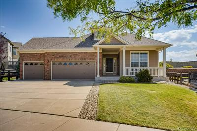 22790 HOPEWELL AVE. 22790 HOPEWELL AVENUE, Parker, CO 80138 - Photo 1