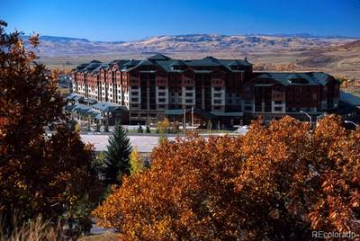 2300 MT WERNER CIRCLE 219/220 QI, Steamboat Springs, CO 80487 - Photo 1