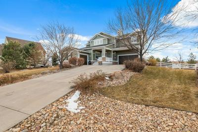 9355 HOMESTEAD DR, Frederick, CO 80504 - Photo 1