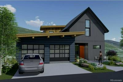 1790 SUNLIGHT DRIVE, Steamboat Springs, CO 80487 - Photo 1