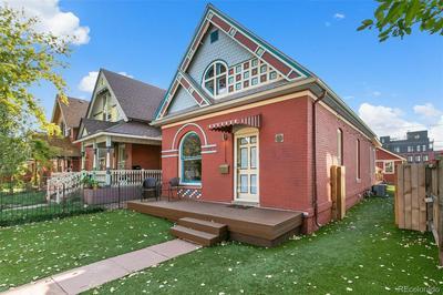 50 W ELLSWORTH AVE, Denver, CO 80223 - Photo 2