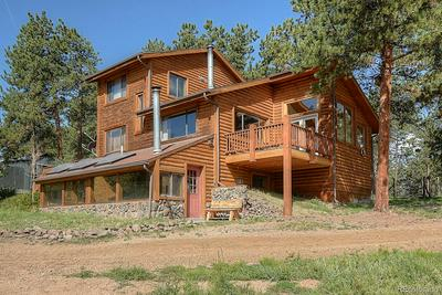 4754 COUNTY RD 102, Guffey, CO 80820 - Photo 2