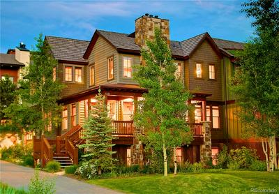 1331 TURNING LEAF CT, Steamboat Springs, CO 80487 - Photo 1