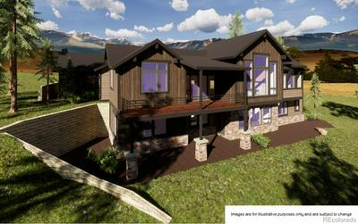 2850 HUNTER'S KNOB RD, Silverthorne, CO 80498 - Photo 2