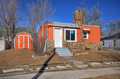 306 N 24TH ST, COLORADO SPRINGS, CO 80904 - Photo 1