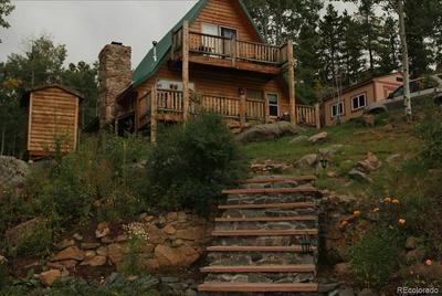 8107 S BROOK FOREST RD, Evergreen, CO 80439 - Photo 1
