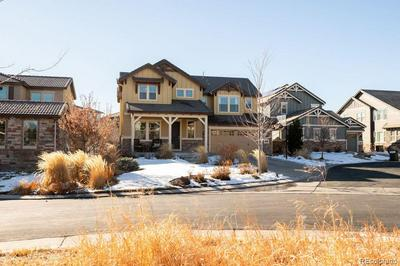 546 PINE FLOWER CT, Highlands Ranch, CO 80126 - Photo 1