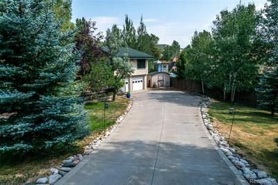 40545 ANCHOR WAY, Steamboat Springs, CO 80487 - Photo 1