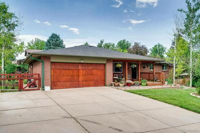 13695 W 7TH AVE, LAKEWOOD, CO 80401 - Photo 1