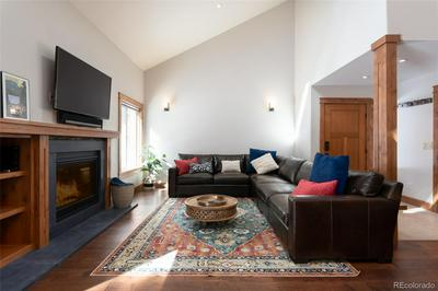 912 COUNTY ROAD 8 # 1, FRASER, CO 80442 - Photo 2