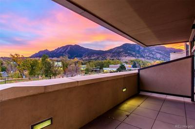 1077 CANYON BLVD UNIT 308, Boulder, CO 80302 - Photo 2
