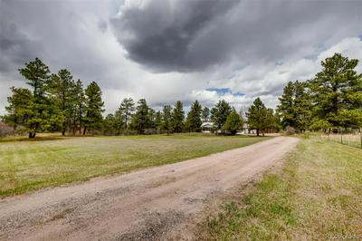 7909 E STATE HIGHWAY 86, Franktown, CO 80116 - Photo 1