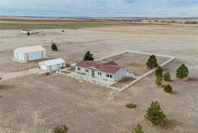 2563 S COUNTY ROAD 193, Byers, CO 80103 - Photo 2