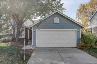 3756 W 126TH AVE, Broomfield, CO 80020 - Photo 2