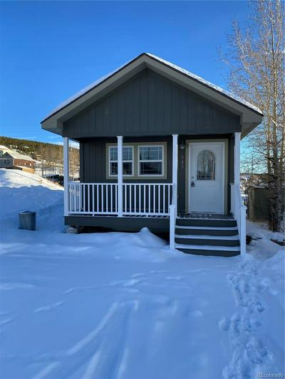 313 E 4TH ST, Leadville, CO 80461 - Photo 1