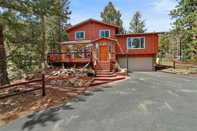 31259 FLORENCE RD, Conifer, CO 80433 - Photo 1