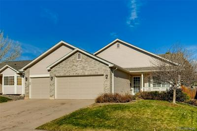 11063 W AQUEDUCT LN, Littleton, CO 80127 - Photo 1