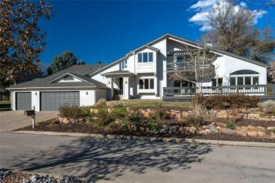 2537 PAMPAS CT, Boulder, CO 80304 - Photo 1