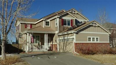 625 DARBY CT, Castle Rock, CO 80104 - Photo 1