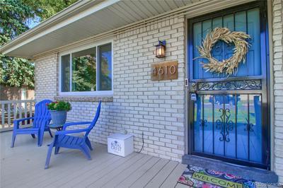 4610 W TEMPLE PL, Denver, CO 80236 - Photo 2