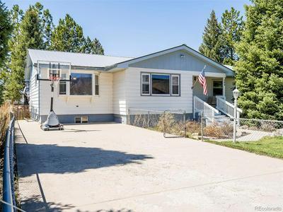 284 LINCOLN ST, Yampa, CO 80483 - Photo 1