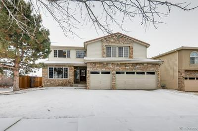 20105 E 46TH AVE, DENVER, CO 80249 - Photo 1