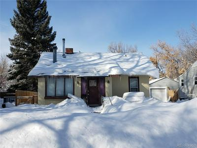 740 SCHOOL ST, CRAIG, CO 81625 - Photo 1