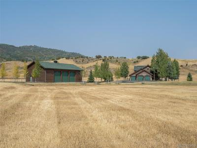33355 EMERALD MEADOWS DR, Steamboat Springs, CO 80487 - Photo 1