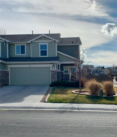6188 TURNSTONE PL, Castle Rock, CO 80104 - Photo 2