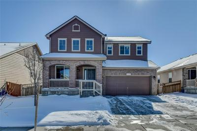 5112 DELPHINIUM CIR, BRIGHTON, CO 80601 - Photo 1