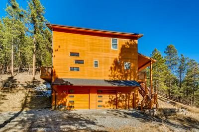 27545 TROUBLESOME GULCH RD, Evergreen, CO 80439 - Photo 2