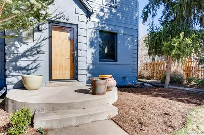 1686 S LOGAN ST, DENVER, CO 80210 - Photo 2