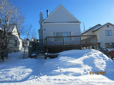 119 E 11TH ST, Leadville, CO 80461 - Photo 1