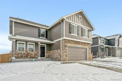 6786 GATEWAY CROSSING ST, Wellington, CO 80549 - Photo 2