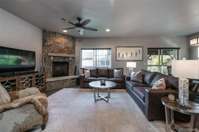 459 WILLETT HEIGHTS CT # LEFT, Steamboat Springs, CO 80487 - Photo 2