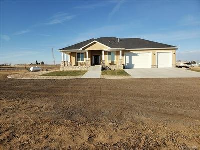25419 COUNTY ROAD 53, Kersey, CO 80644 - Photo 1