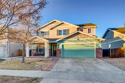 15987 RANDOLPH PL, Denver, CO 80239 - Photo 1