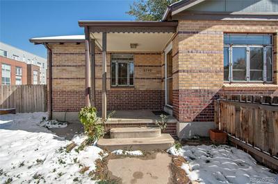 3740 LOWELL BLVD, Denver, CO 80211 - Photo 1