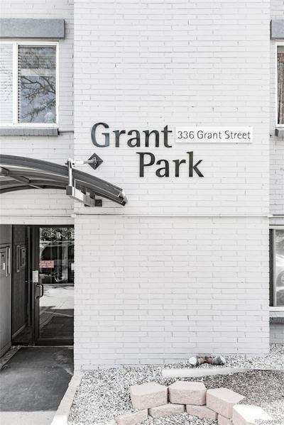 336 N GRANT ST APT 104, Denver, CO 80203 - Photo 2