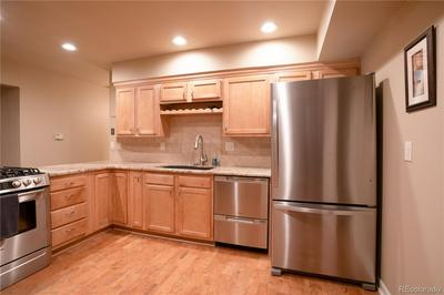 1060 HILL CIR, Colorado Springs, CO 80904 - Photo 2