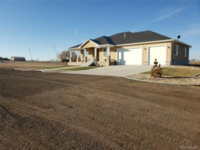 25419 COUNTY ROAD 53, Kersey, CO 80644 - Photo 2