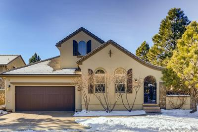 5054 VERMILLION LN, Castle Rock, CO 80108 - Photo 2