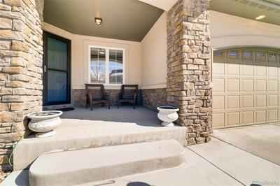 302 MCCONNELL DR, LYONS, CO 80540 - Photo 2