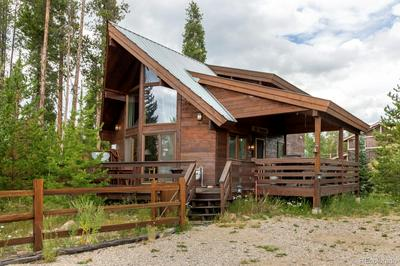 92 GCR 4942, Grand Lake, CO 80447 - Photo 1