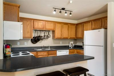 3330 COLUMBINE DR UNIT 1001, Steamboat Springs, CO 80487 - Photo 1