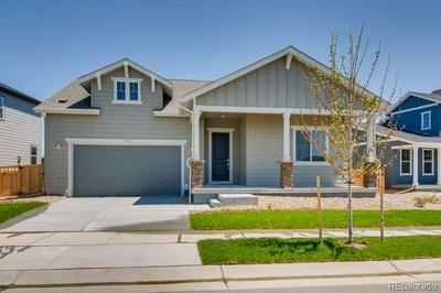 748 BLUE RIVER CT, BRIGHTON, CO 80601 - Photo 1