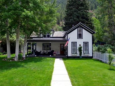810 MAIN ST, Georgetown, CO 80444 - Photo 1