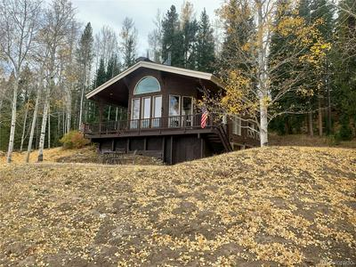 60555 FLOYD CREEK RD, Clark, CO 80428 - Photo 2