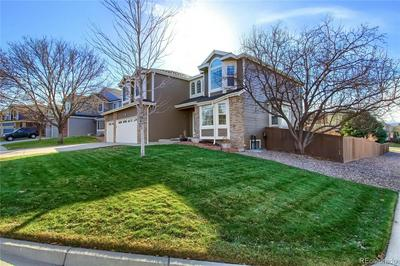 406 BEXLEY ST, Highlands Ranch, CO 80126 - Photo 2