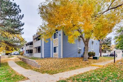 8335 FAIRMOUNT DR UNIT 5-104, Denver, CO 80247 - Photo 2